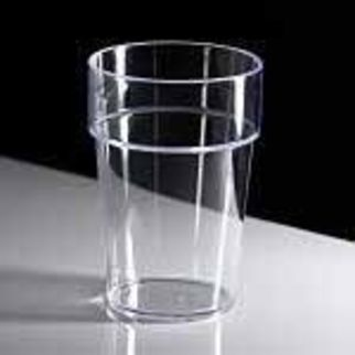 Picture of Polycarbonate Stackable Tumbler 200ml
