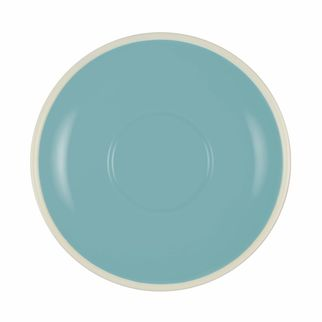 Picture of Brew Maya Blue and White Saucer to Suit TOM1221/TOM1305/TOM1220/TOM1218