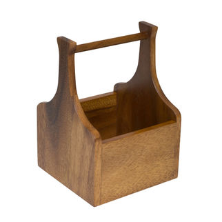 Picture of Timber Condiment Caddy