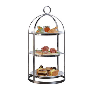 Picture of Athena Tea Stand 230 x 460mm