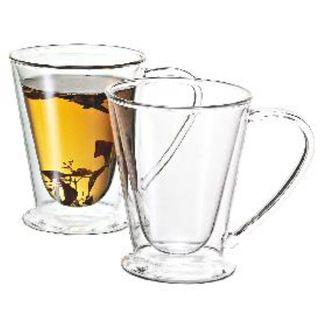 Picture of Heron Twin Wall Glass 250ml