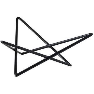 Picture of Ryner Melamine Star Riser 260*230*100mm Black