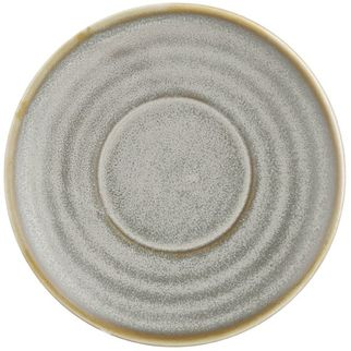 Picture of Moda Porcelain Chic Saucer for Coffee / Tea Cup 145mm