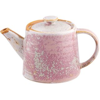 Picture of Moda Porcelain Icon Teapot with Infuser 380ml