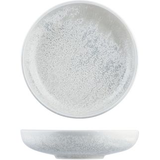 Picture of Moda Porcelain Willow Round Share Bowl 245mm