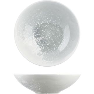 Picture of Moda Porcelain Willow Round Deep Bowl 230mm