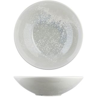 Picture of Moda Porcelain Willow Round Deep Bowl 305mm