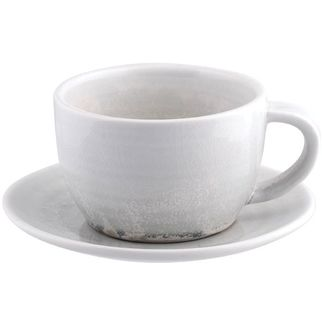 Picture of Moda Porcelain Willow Coffee / Tea Cup 280ml