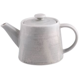 Picture of Modal Porcelain Willow Teapot wiht Infuser 380ml