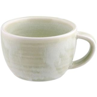 Picture of Moda Porcelain Lush Coffee / Tea Cup 280ml
