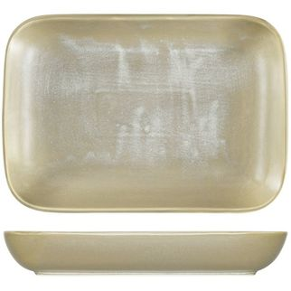Picture of Moda Porcelain Chic Rectangular Dish 345x240mm