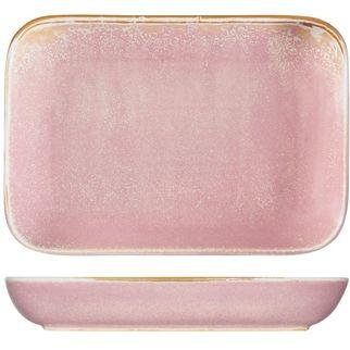 Picture of Moda Porcelain Icon Rectangular Dish 345x240mm