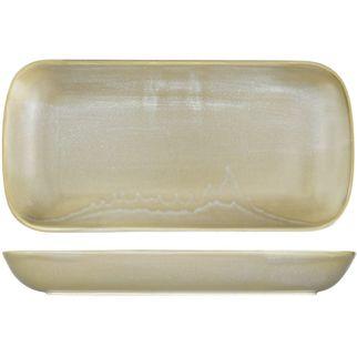 Picture of Moda Porcelain Chic Rectangular Dish 530x265mm