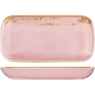 Picture of Moda Porcelain Icon Rectangular Dish 530x265mm
