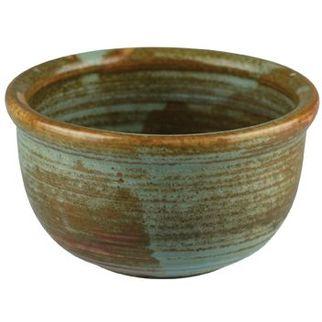 Picture of Moda Porcelain Nourish Round Bowl 105mm