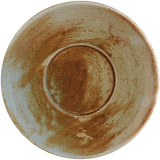Picture of Moda Porcelain Nourish Saucer for Coffee / Tea Cup 145mm