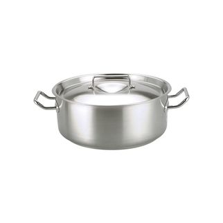 Picture of Elite Casserole 18L Stainless Steel