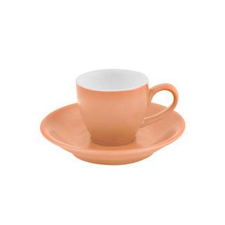 Picture of Intorno Espresso Cup 75ml Apricot