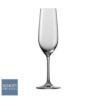 Picture of Schott Zwiesel Vina Champagne Tulip Glass #7 227ML