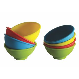 Picture of Mini Pinch Bowls set of four