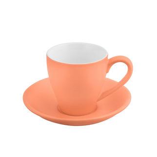 Picture of Cono Cappuccino Cup 200ml Apricot