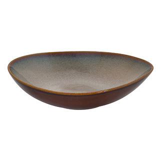 Picture of Luzerne Sama Oval Share Bowl 230 X 180mm
