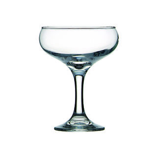 Picture of Crown Crysta III Champagne Saucer 295ml