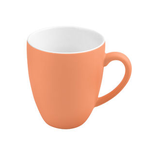 Picture of Intorno Mug 400ml Apricot