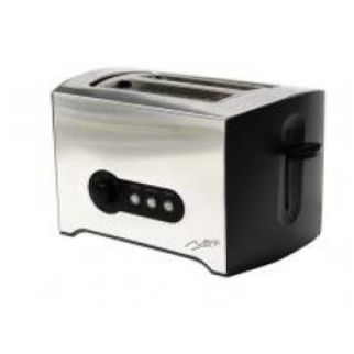 Picture of Nero Stainless Steel Toaster 2 Slice