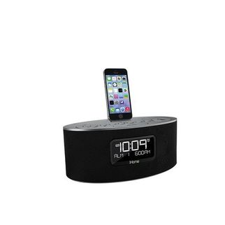 Picture of iHome iDL46 iPad / iPhone / iPod Docking Station