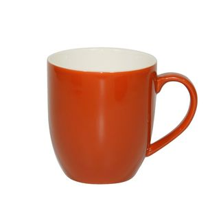 Picture of Brew Saffron and White Mug 380ml