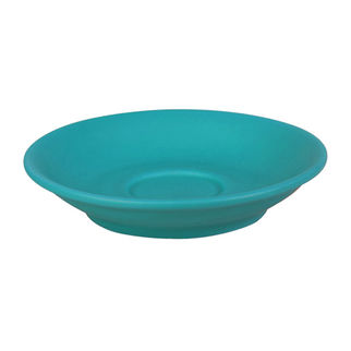 Picture of Bevande Saucer 120mm Aqua to suit Espresso Cup