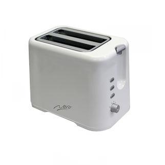 Picture of Nero 2 Slice Toaster 800W White