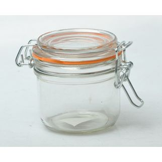 Picture of Clip Top Jar 180ml