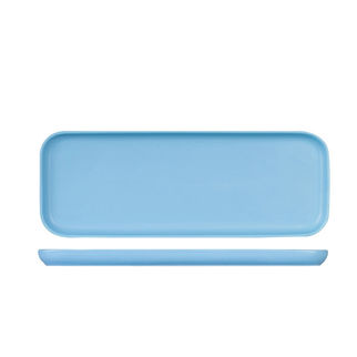 Picture of Bevande Servire Rectangular Tray Breeze 350 x 130 x 20mm