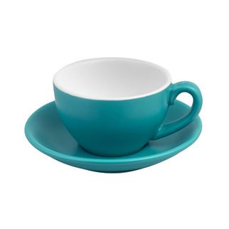 Picture of Intorno Coffee and Tea Cup 200ml Aqua