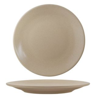 Picture of Zuma Sand Couple Plate 256mm