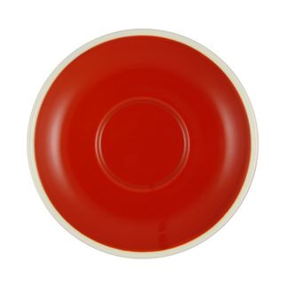 Picture of Brew Chilli and White Saucer to suit TOM1180/TOM1182
