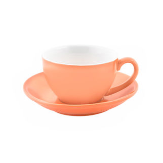 Picture of Intorno Coffee and Tea Cup 200ml Apricot