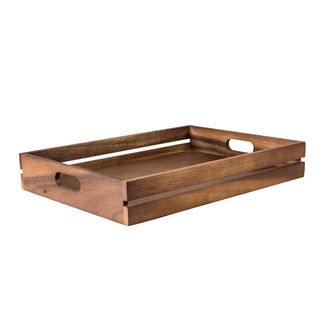 Picture of Acacia Serving Tray 450 x 320 x 70mm