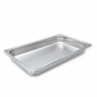 Picture of Anti Jam Pan 1/1 Size 20800ml 150mm