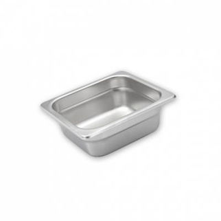 Picture of Anti Jam Pan 1/6 Size 1900ml 100mm