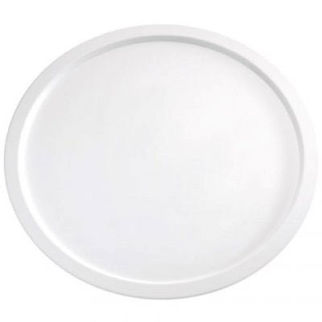 Picture of Aps Round Platter 380mm White