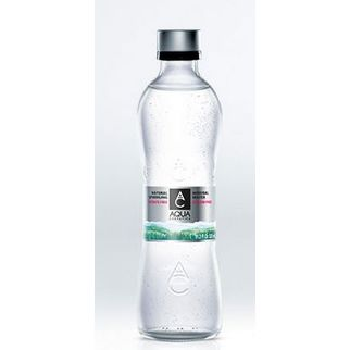 Picture of Aqua Carpatica Natural Spring Water Glass Bottle 330ml 12 pack