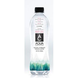Picture of Aqua Carpatica Sparkling Mineral Water 500ml 12 pack