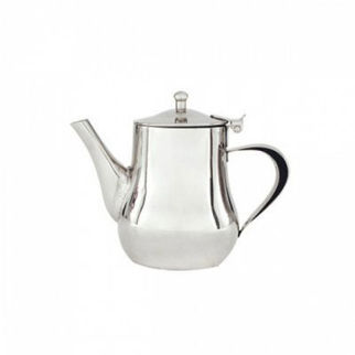 Picture of Argentina Coffee Pot 18/8 Stainless Steel 400ml