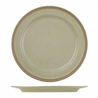 Picture of Art De Cuisine Igneous Round Plate 330