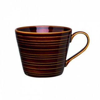 Picture of Art De Cuisine Rustics Snug Mugs Brown