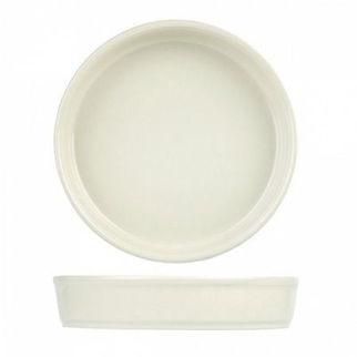 Picture of Art De Cuisine Rustics Tapas Mezze Dish 170mm Cream