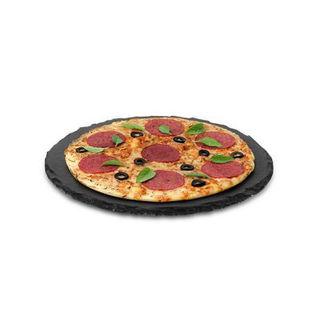 Picture of Art De Gourmet Round Slate Platter 300mm